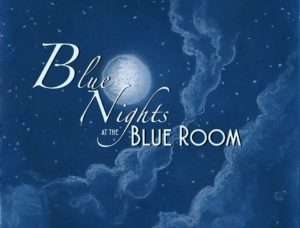 Blue Room Theatre